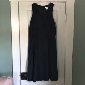 NWOT. White House Black Market sleeveless dress.